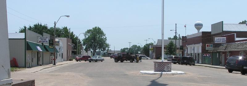 Tilden, Nebraska